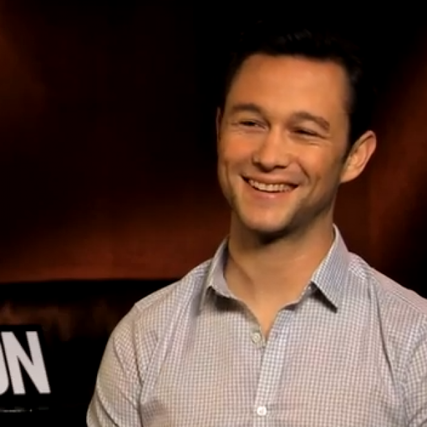 "Joseph Gordon-Levitt ""Don Jon"" Interview"