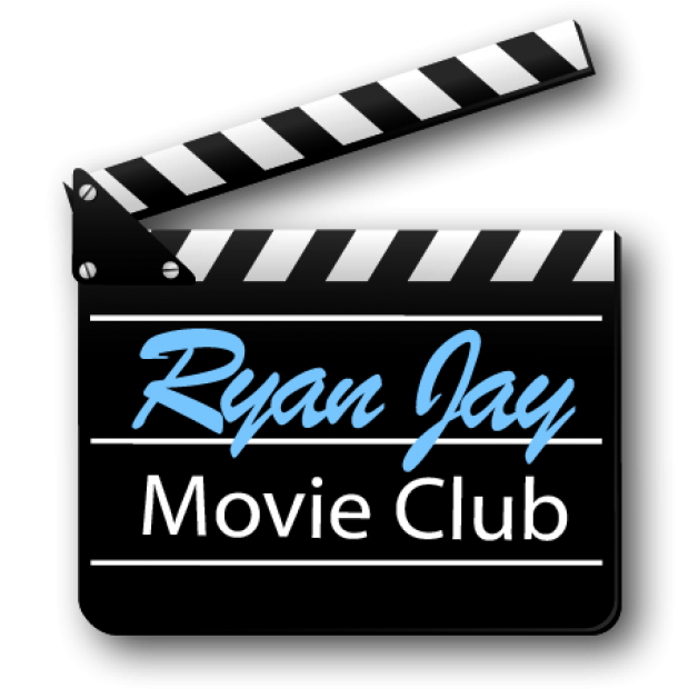 Ryan Jay Movie Club