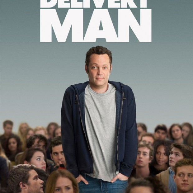Delivery Man Review
