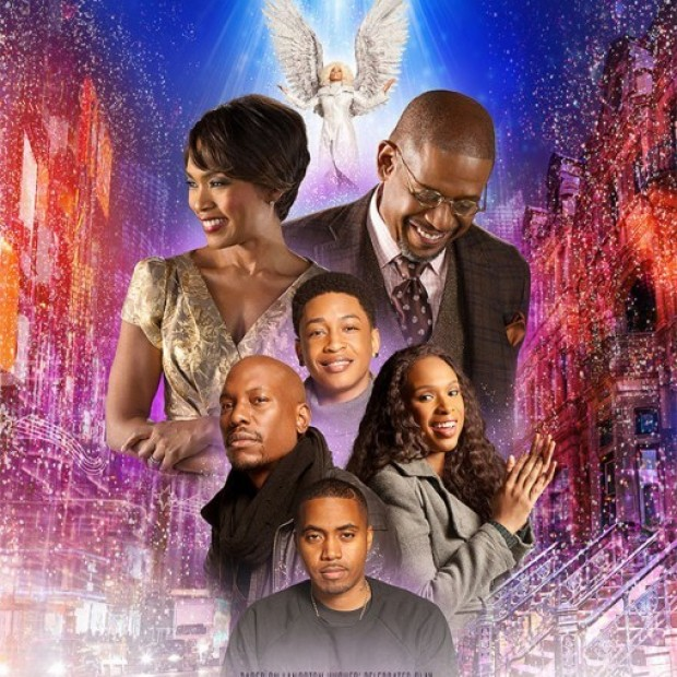 Black Nativity Review