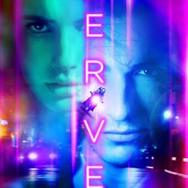 Giveaway: Nerve Tickets & Prize Pack
