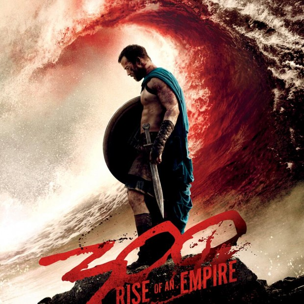 300: Rise of an Empire Review