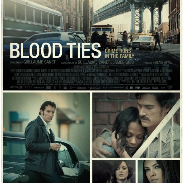 Blood Ties Review