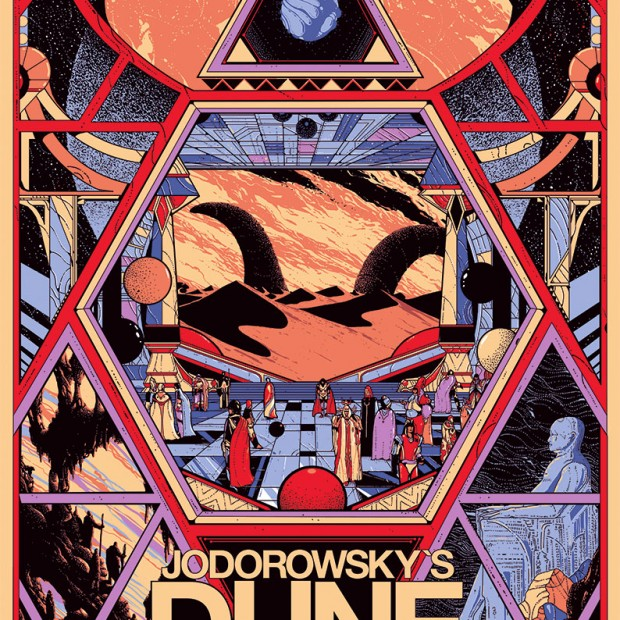 Jodorowsky's Dune Review