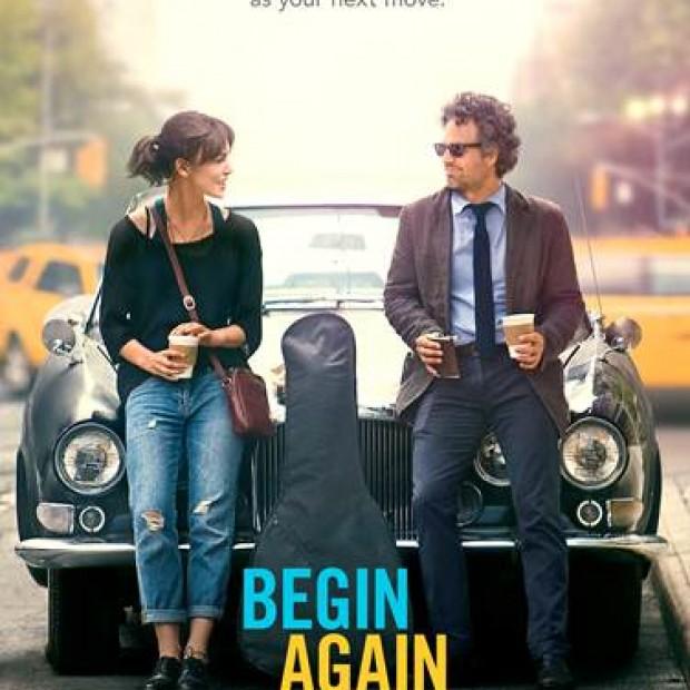 Begin Again Review