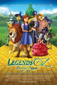 LOZ-Poster