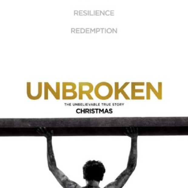 Unbroken Review