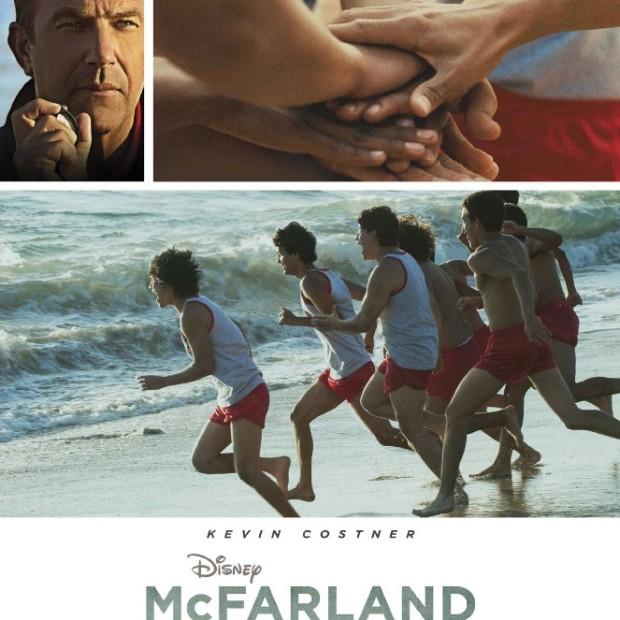 McFarland, USA Review