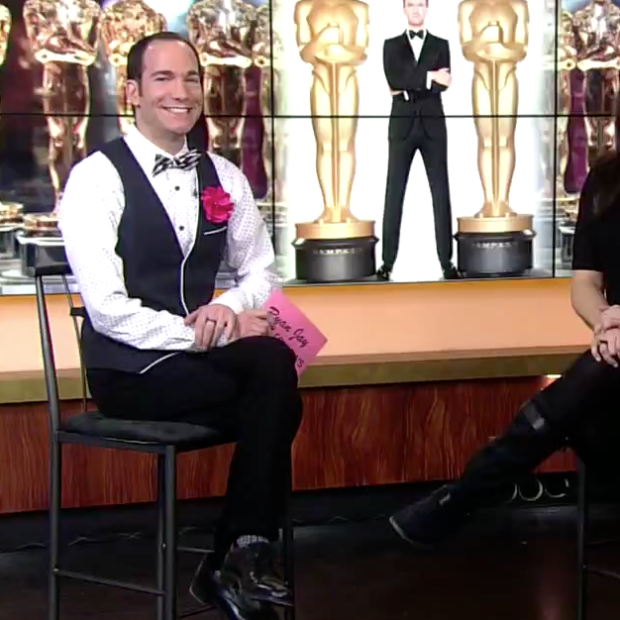 Oscars 2015 Review