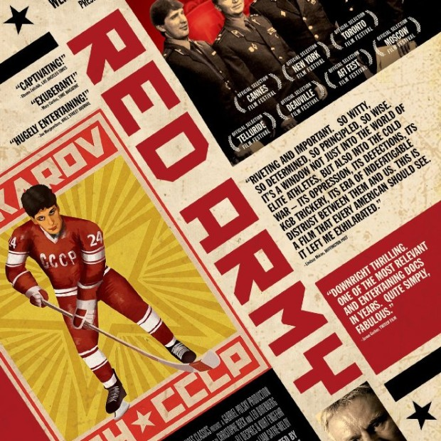 Red Army Review