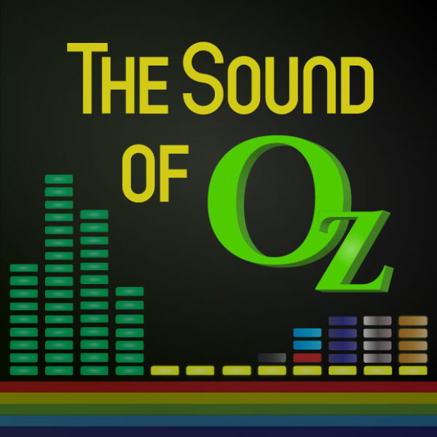 On TV: The Sound of Oz Trailer Debut
