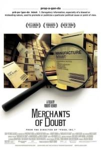 Merchants Doubt