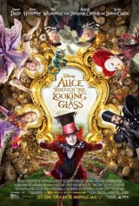 Alice 2 Poster