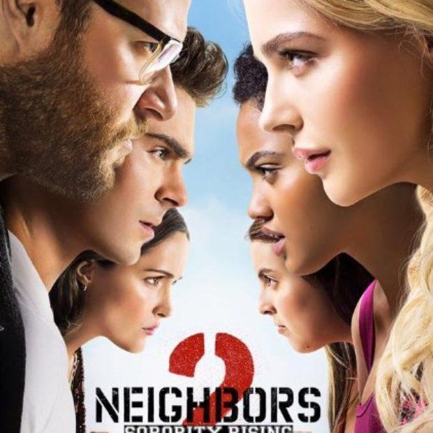 Neighbors 2: Sorority Rising Review