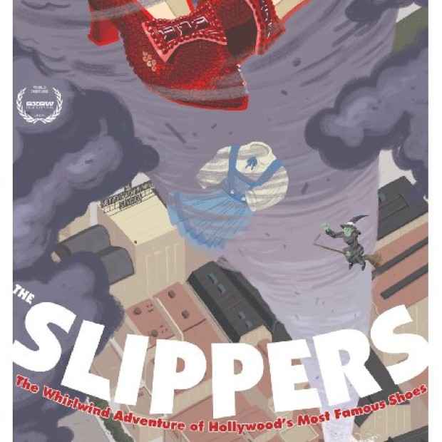 The Slippers Review – SXSW