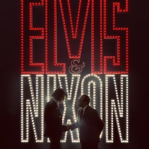 Elvis & Nixon Review