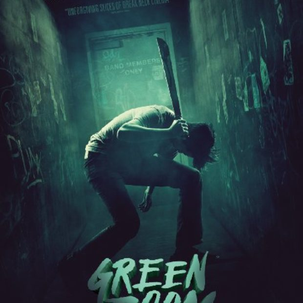 Green Room Review