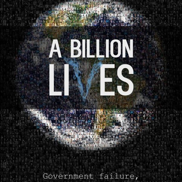 A Billion Lives Review