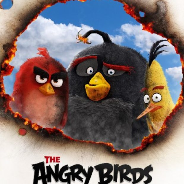 angry birds movie download 300mb