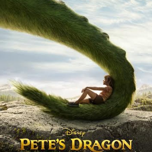 Pete's Dragon Review