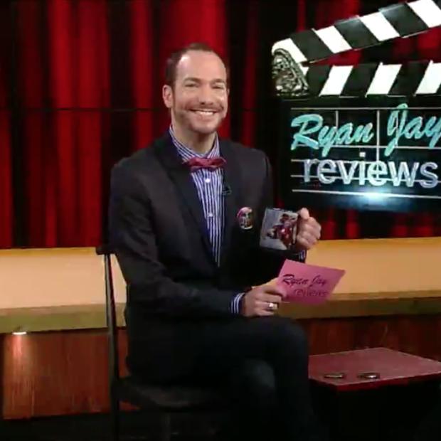 On TV: Captain America: Civil War Review