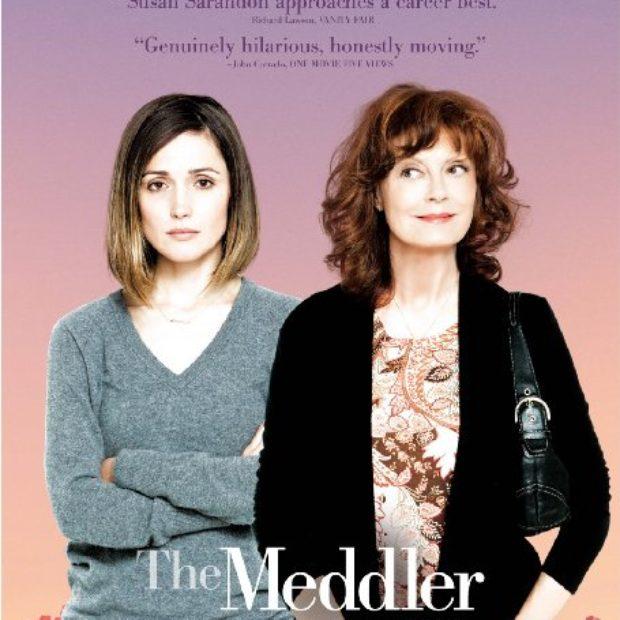 The Meddler Review
