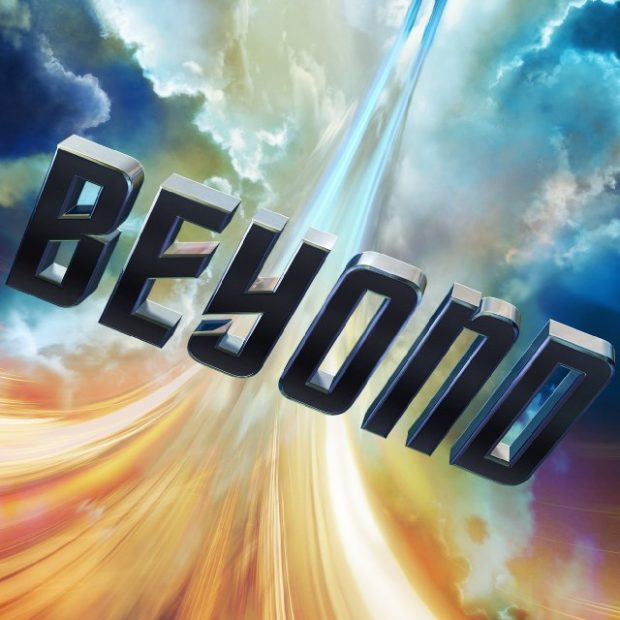 Star Trek Beyond Review