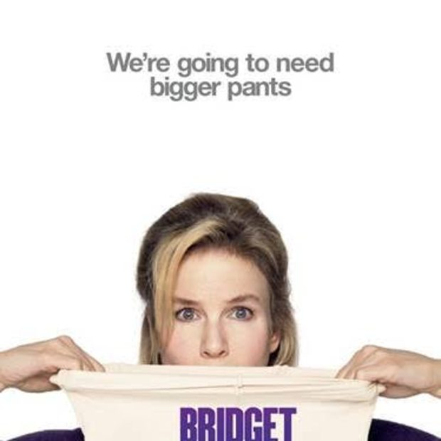 Bridget Jones's Baby Review
