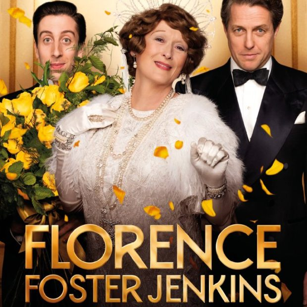 Florence Foster Jenkins Review