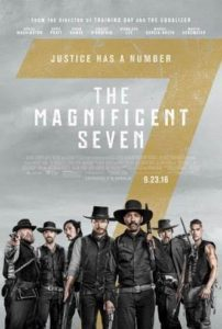 mag-seven-poster