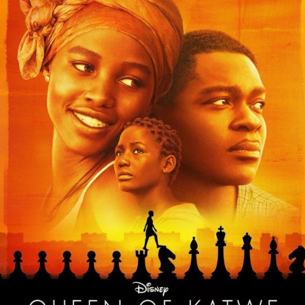 Queen of Katwe Review