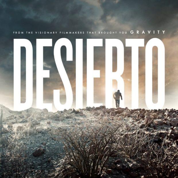 Desierto Review