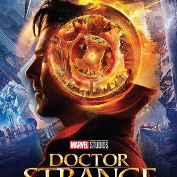 Win: Doctor Strange Digital Download!