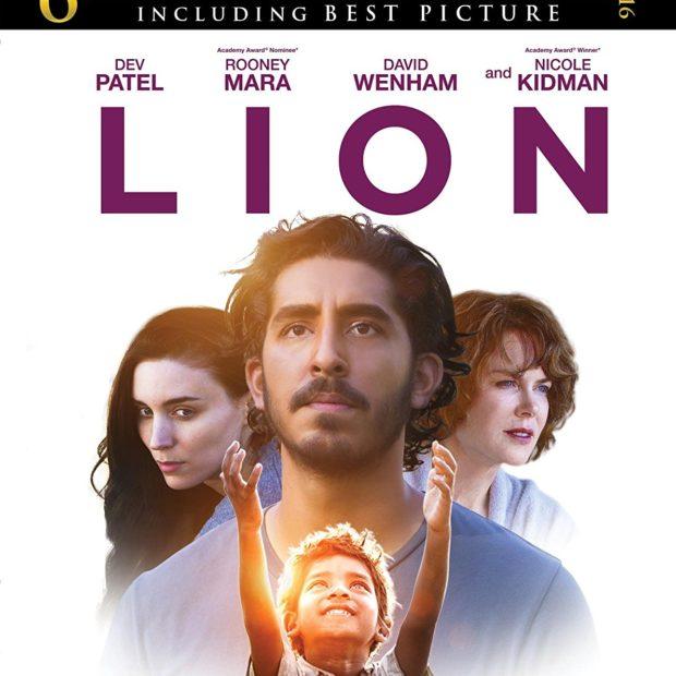 Win Lion on Blu-ray!