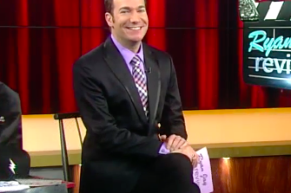 On TV: T2 Trainspotting, Power Rangers, Wilson Review