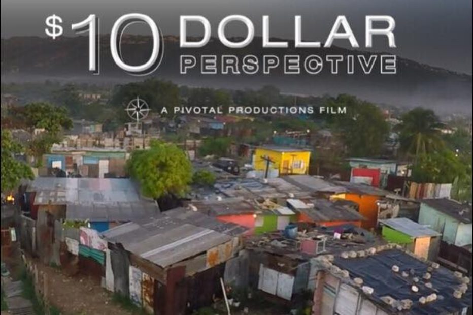$10 Dollar Perspective Review