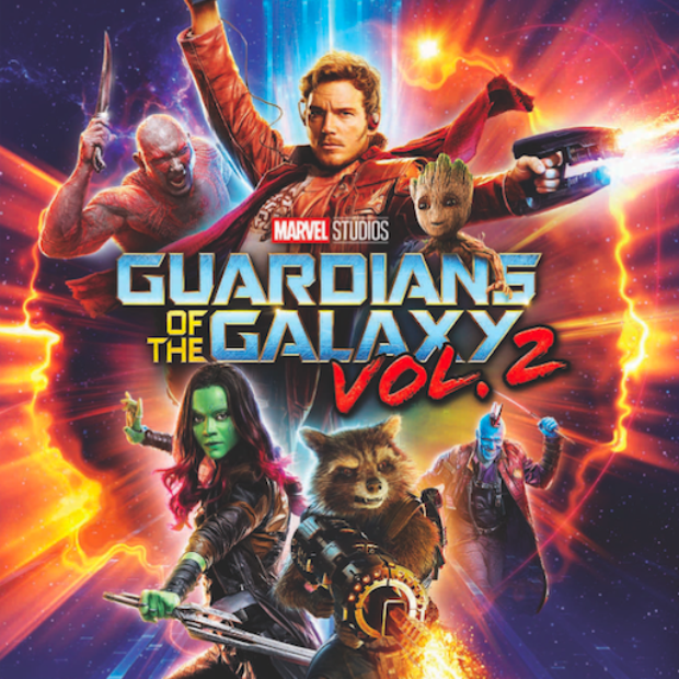 Win Guardians of the Galaxy Vol. 2 HD Digital!