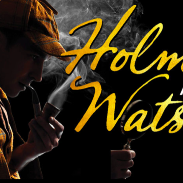 Holmes and Watson Stage Review
