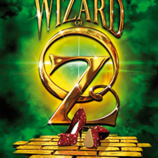 Win 4 Tickets to The Wizard of Oz on Tour