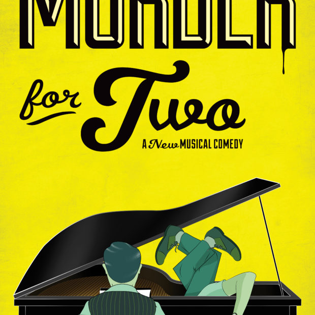 Murder for Two Stage Musical Review