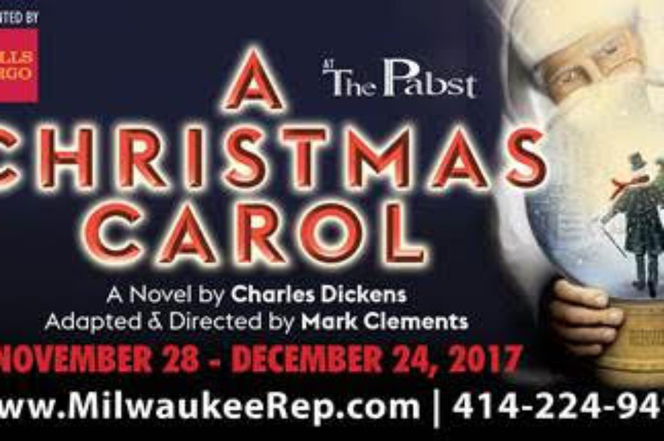 A Christmas Carol Stage Review
