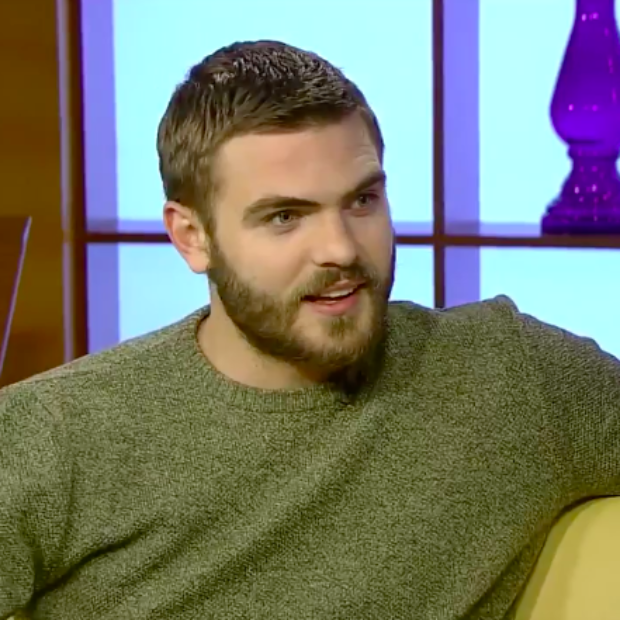 Interview: Alex Roe, Forever My Girl