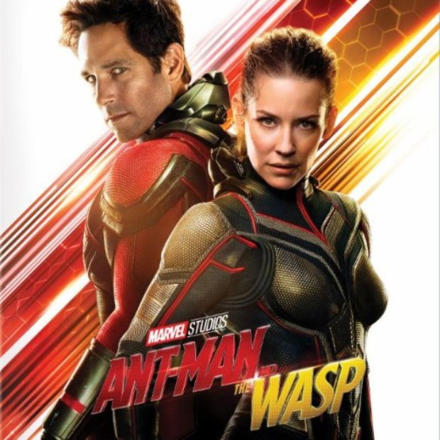 Win: Ant-Man and the Wasp HD Digital Copy
