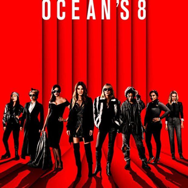 Win: Ocean's 8 – 2 Free Tickets!