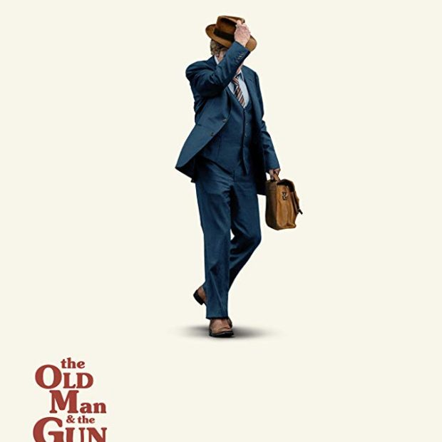 Win: The Old Man & The Gun Tickets