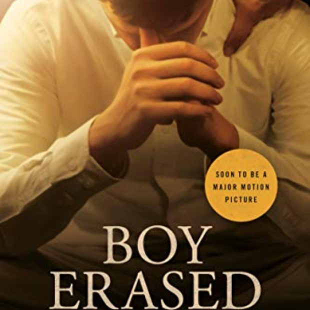 Win: Boy Erased Book