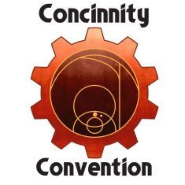 Win: 2 Free tix to Concinnity Con, Milwaukee