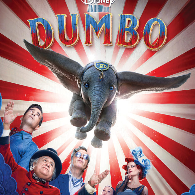 Win: Dumbo HD Digital