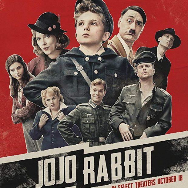 Win: 2 Tickets to Jojo Rabbit