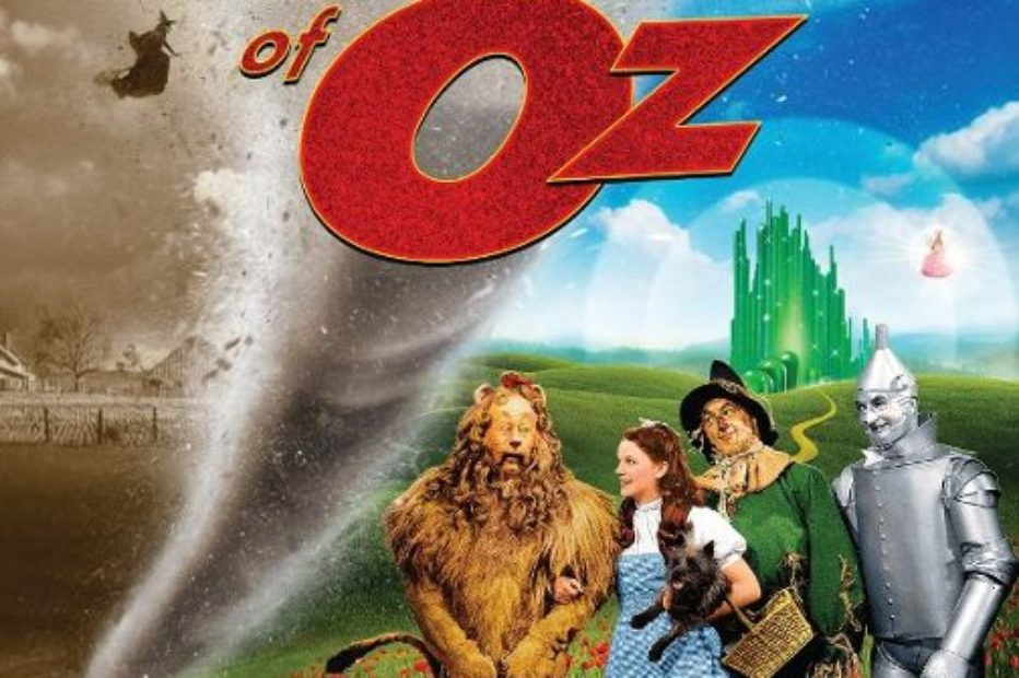 The Wizard of Oz 4K Review